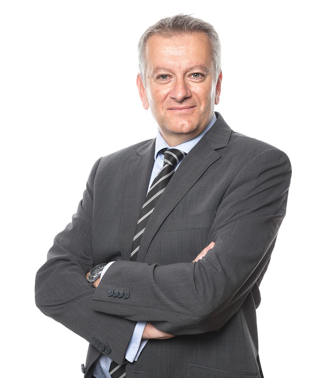 Alain Niogret