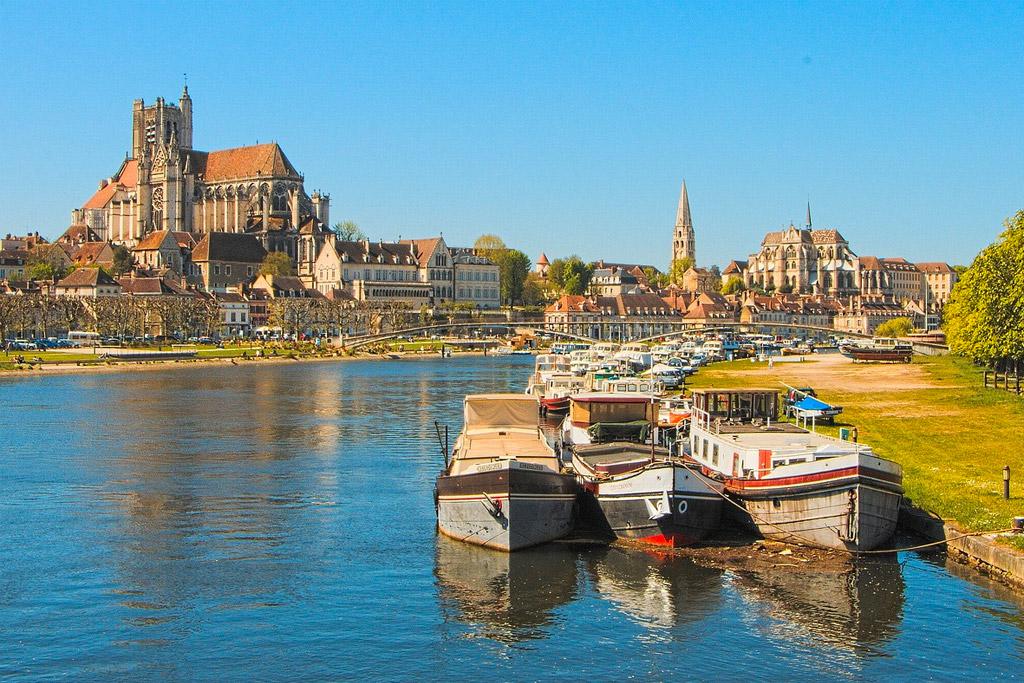Cabinet d'Auxerre