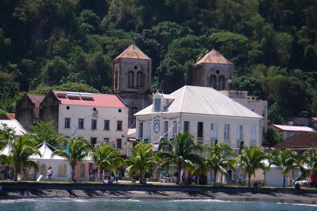 Cabinet de Martinique